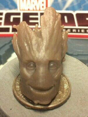 figure 1:12 legends BAF abomination Custom Abomb head cast for 6in