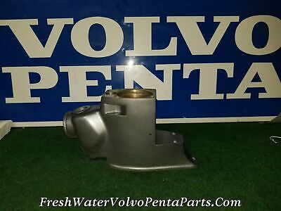 Volvo Penta  Dp-E Intermediate housing 872953 outdrive sterndrive 290 Dp-E Sp-E