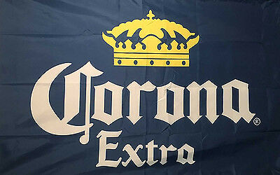 Corona Extra Traditional Flag 3x5ft banner