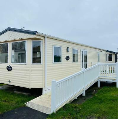 Static Caravan for sale north west morecambe CALL BILLY 07437672784