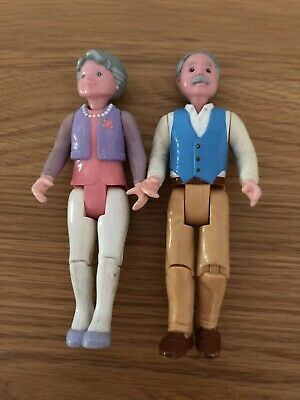 FISHER PRICE - Loving Family People Characters Grandparents