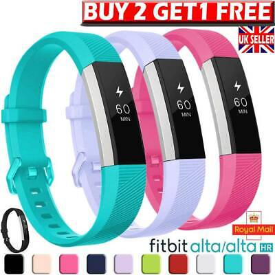 For Fitbit Alta HR ACE Wrist Straps Wristbands BEST Replacement Watch Band Sport