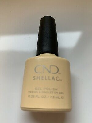 CND SHELLAC Exquisite  UV Nail Polish CLEARANCE Assorted Colours 7.3 mL