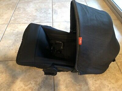 Austlen SECOND Seat, BLACK, Lightly Used - Excellent Condition