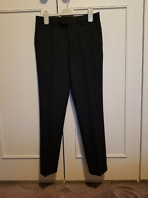 New Boys Age 11 Dress Trousers From Next BNWT