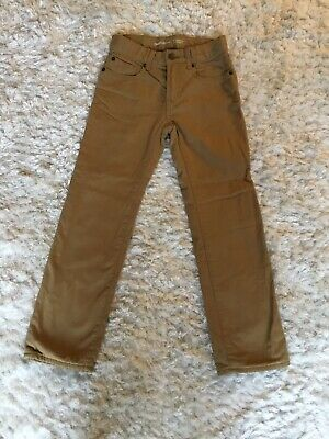 Boys G A P Trousers Chino Age 8 👖WORN ONCE👖