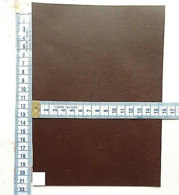 2 mm THICK A GRADE NATURAL VEG TAN LEATHER  SPANISH SHOULDER WET MOULD SHEATH