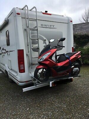 Motorhome Scooter Carrier