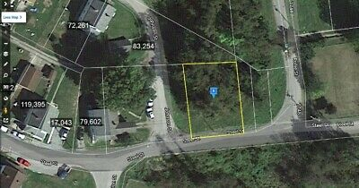 VACANT LOT in REDSTONE TOWNSHIP, FAYETTE COUNTY, PA - REDUCED TO SELL!