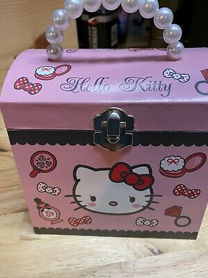 Sanrio Hello Kitty Music Box