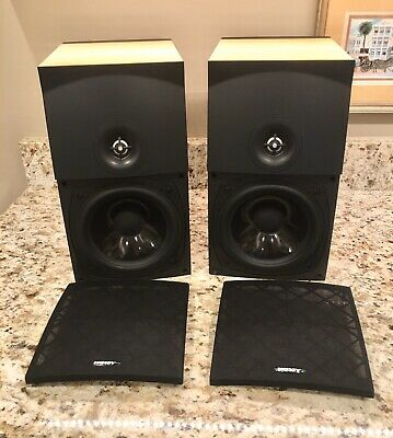 Energy E-XL Bookshelf Speakers