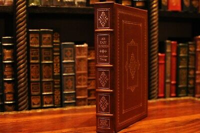 Easton Press An Easy Burden By Andrew Young Signed First Edition Copy 837/1300