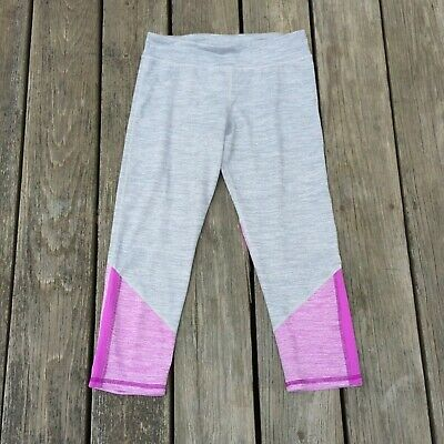 Girls Champion cropped leggings-size XL (14-16)
