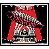 LED ZEPPELIN / ZEPPLIN - Mothership - The Best Of - Greatest Hits 2 CD NEW
