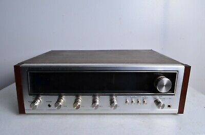 Pioneer SX-434 Stereo Receiver