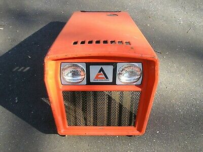 Simplicity Allis Chalmers   Hood & Grill  912 Tractor