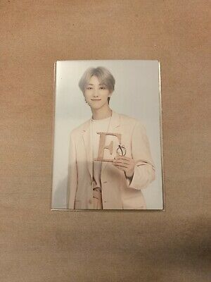 Seventeen Trading Card 112 - Ode To You World Tour Japan 2019