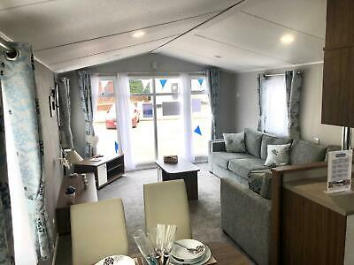 BRAND NEW Static Caravan holiday home for Sale! Norfolk Broads
