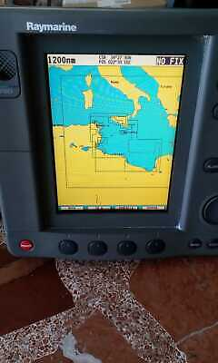 C-map Chart Sicily Channel , Gulf of Sirte to Cap Blanc Italia