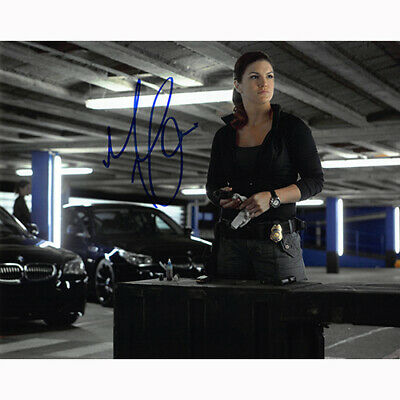 Gina Carano - Fast and Furious 6 (44700) - Autographed In Person 8x10 w/ COA
