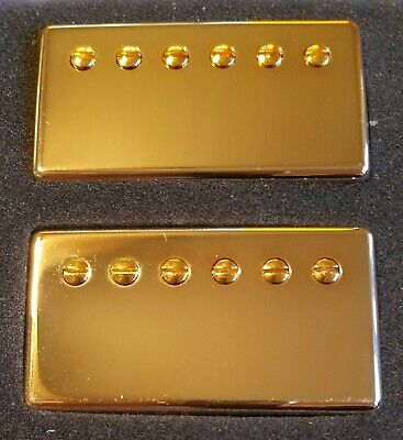 4 WIRE 2017 Gibson GOLD 57 / '57+ Classic Plus PAF Humbucker Pickups *Near MINT*