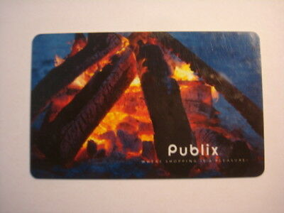 Publix Food Market Collectible Gift Card, NO VALUE