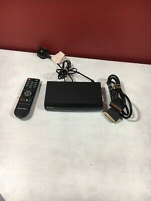 Digital set Top Box With Remote !!,,