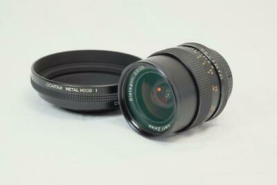 Carl Zeiss 25mm f/2.8 Distagon T* for Contax/Yashica Cameras - MUST READ! (6217)