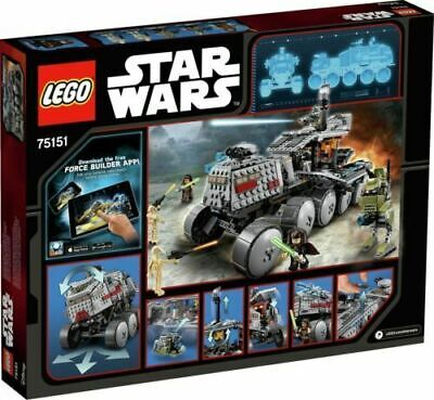 lego star wars 75151 instructions