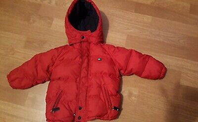 Tommy Hilfiger Baby's Jacket – size 18 – 24 months