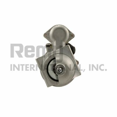 25447 Remanufactured Starter