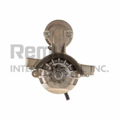 28740 Remanufactured Starter