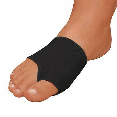 Silipos Active 7213 Gel Bunion Sleeve 1 Sleeve - Latex Free, Hypoallergenic