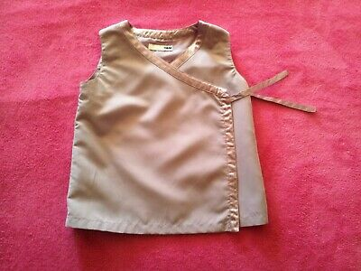 H&M silky look Top Size 4-6 yr **& 25% OFF if you buy 5 items I sell !!**