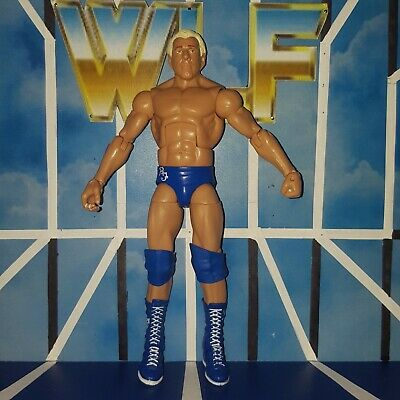 Ric Flair - Elite Defining Moments Series - WWE Mattel Wrestling Figure