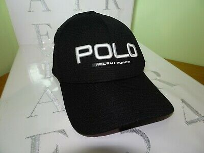 Ralph Lauren Mens Baseball Performance Cap/Hat One Size