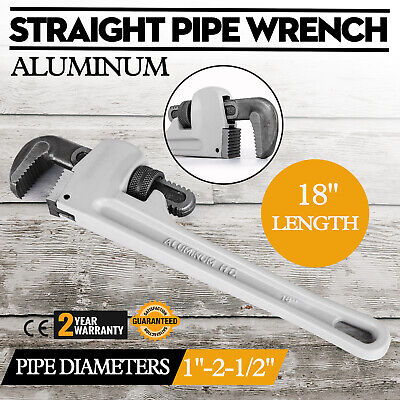 Cobra Products PST390 14-Inch Aluminum Pipe Wrench