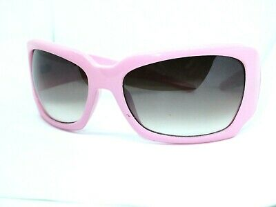 Playlife Sunglasses Woman Pink Wrapping Ages 2000 Ce Vintage Retro