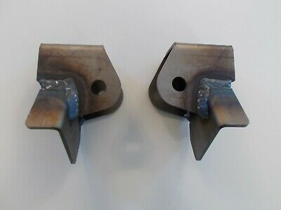 ESCORT Mk1/Mk2 RIX Compession strut chassis brackets-race/rally/Group 4