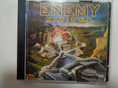 Enemy Nations --> /// Pc Cd-Rom