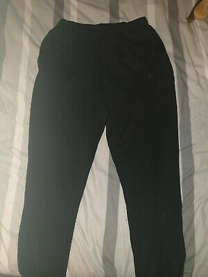 Nike Dri Fit Tracksuit Bottoms Age 13-15yrs