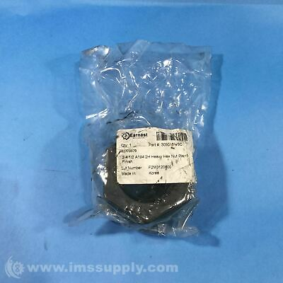 Value Collection 82773979 2 - 4-1/2 Heavy Hex Nut FNFP