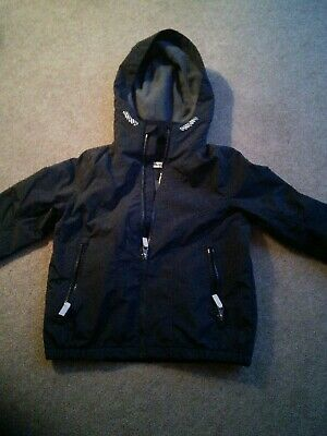 Boys jacket age 7 years by Blue Zoo