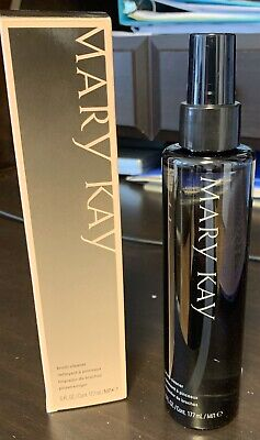 Mary Kay Brush Cleaner (6 fl.oz) New in box