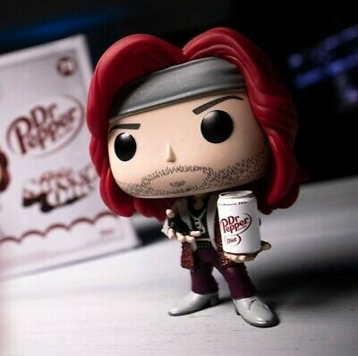 Dr. Pepper Funko Pop Lil' Sweet #79 | CONFIRMED, SAFE, QUICK INBOX DELIVERY