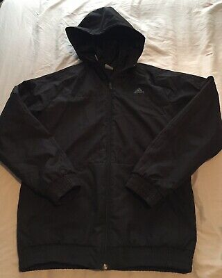 No Reserve - Boys Adidas Winter Coat Age 15/16 Years From JD's