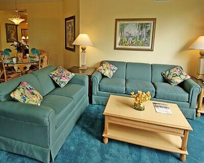 Diamond Cypress Point Resort 3 Bedroom Annual Timeshare For Sale!