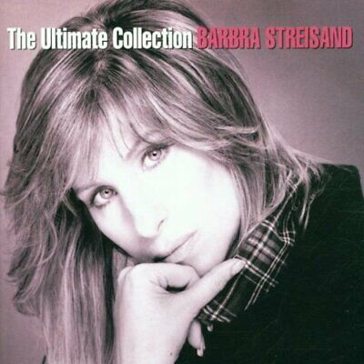 Barbra Streisand-The Essential CD NUOVO