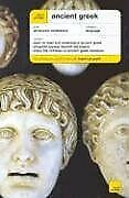 TEACH YOURSELF ANCIENT GREEK COMPLETE COURSE By Gavin Betts Excellent Condition