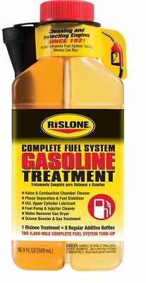 4700 Gas Fuel System Treatment